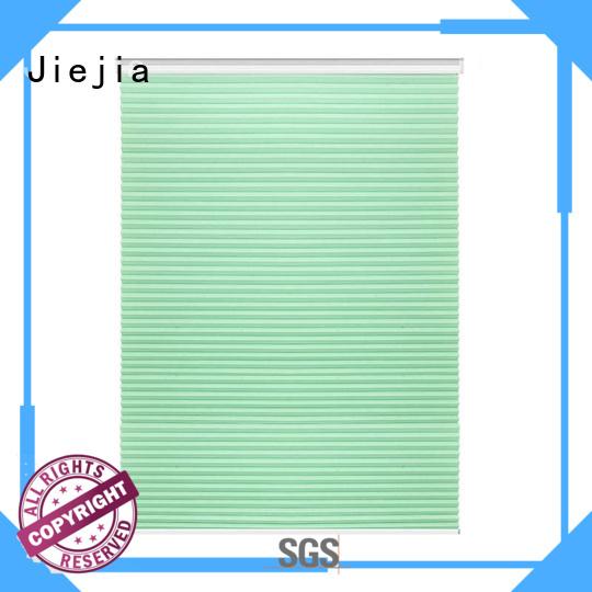 Jiejia double window blinds factory room