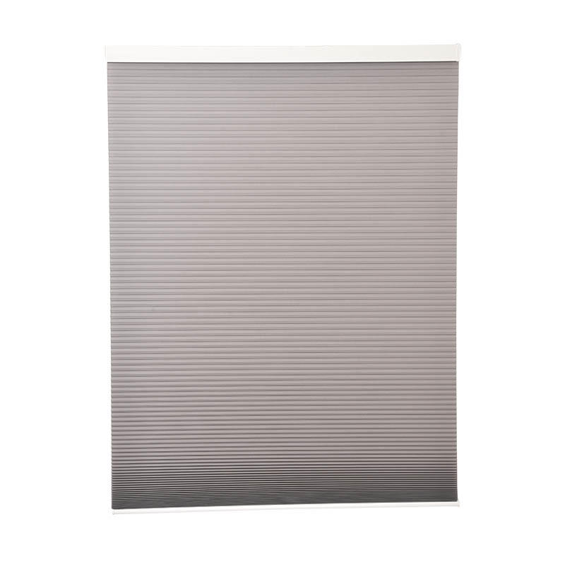 Jiejia custom cellular window shades heat insulation restaurant-1