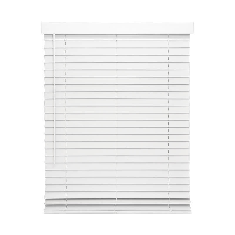 Jiejia where can i buy wooden blinds flameproof house-2