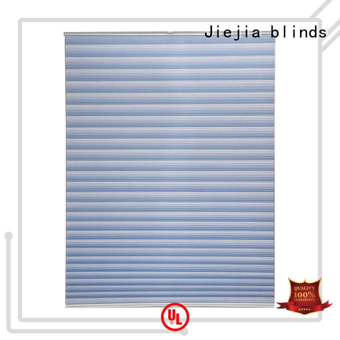 Jiejia Custom blinds parts manufacturers room