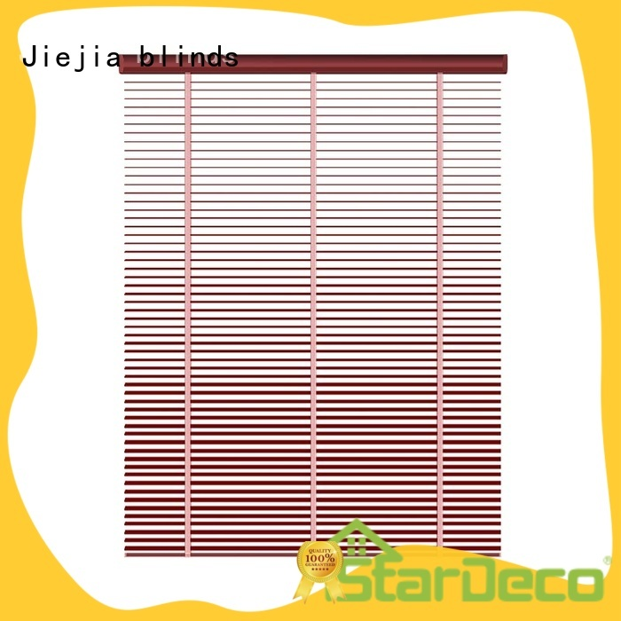 Stardeco Horizontal Custom Aluminium Venetian Blinds