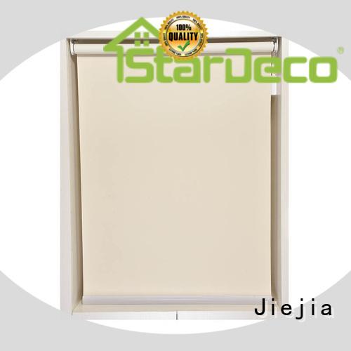 Jiejia roll up sunscreen blinds sunscreen house
