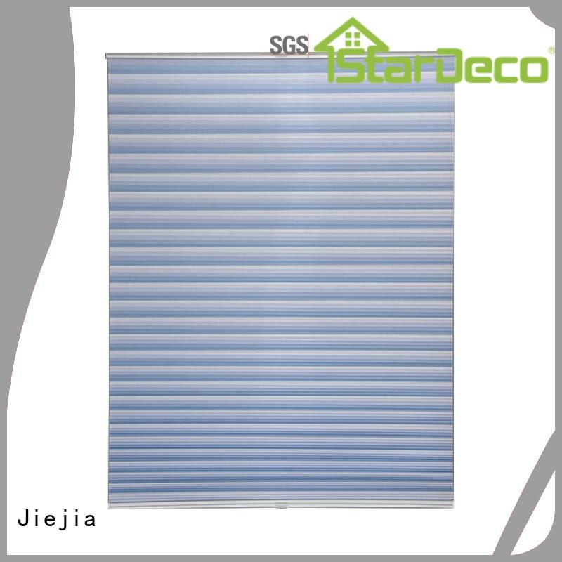 Jiejia best blackout cellular shades heat preservation restaurant