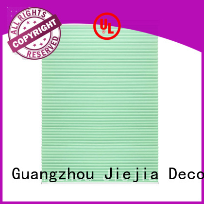 decolative cellular shades blinds heat insulation house