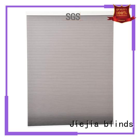 Jiejia cordless cellular blinds sale company restaurant