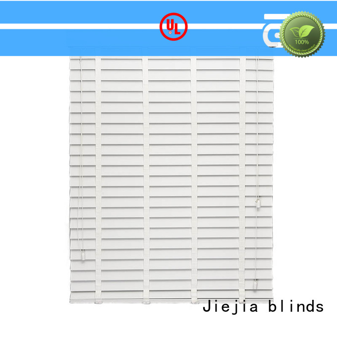 venetian window blinds flameproof house Jiejia