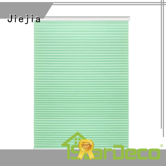 top down cellular shades heat preservation room Jiejia