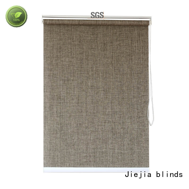 Top grey roller blinds for business restaurant
