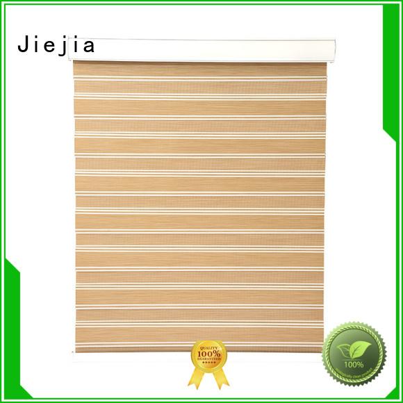 Custom zebra roller blinds horizontal restaurant