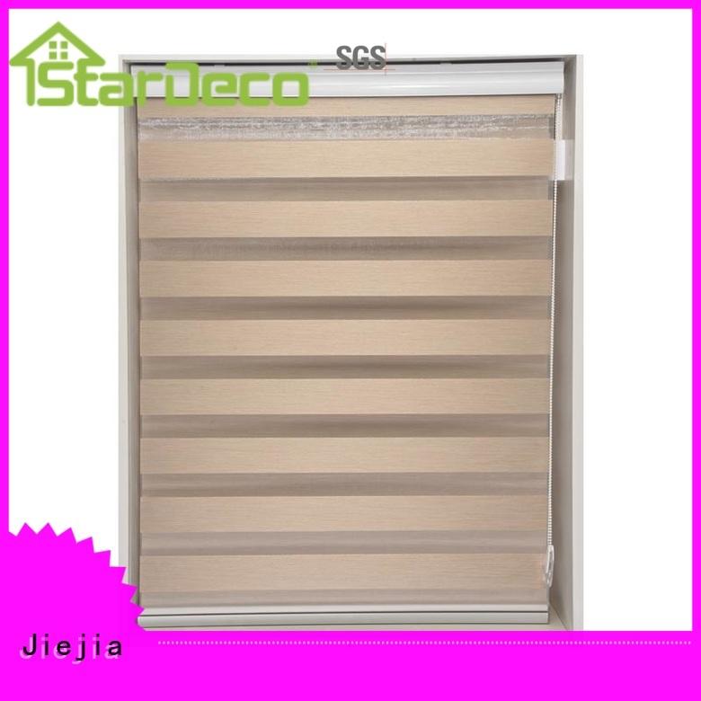 Jiejia New zebra blind Supply house