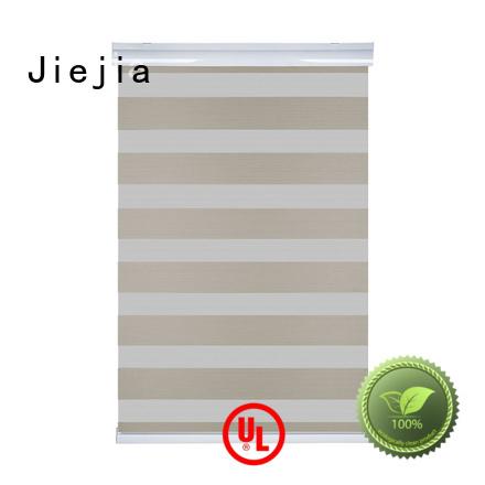 double-layer zebra blinds wholesale flameproof house