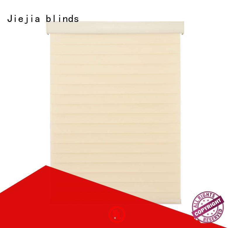 Jiejia wholesale shangri la blind french windows room