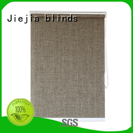 Jiejia roll up sunscreen blinds anti-uv restaurant