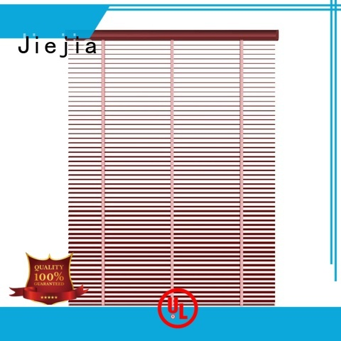 Jiejia metal venetian blinds latest house