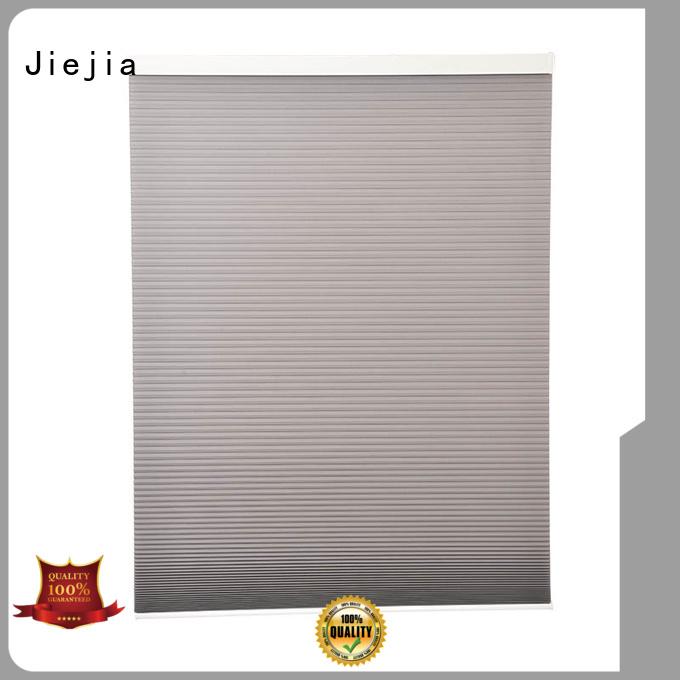 decolative cellular window blinds heat preservation room
