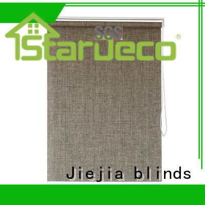 sunscreen roller blind room Jiejia