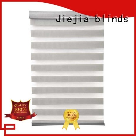 manufacturer zebra shutters horizontal house