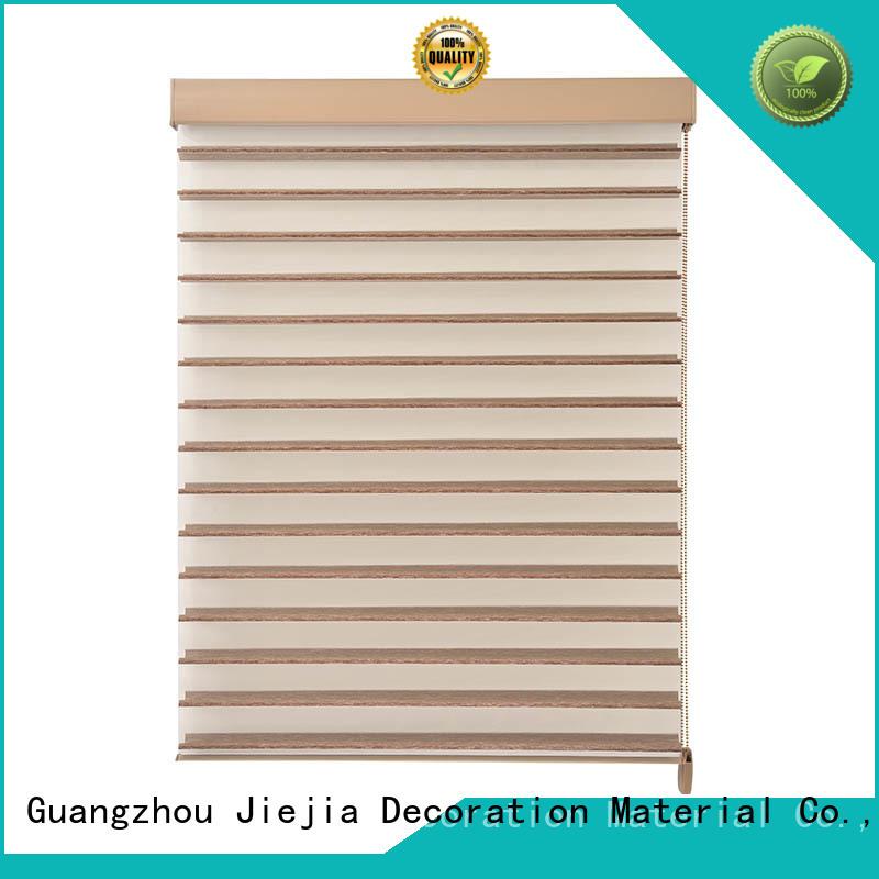 Jiejia shangri la blind bay window house