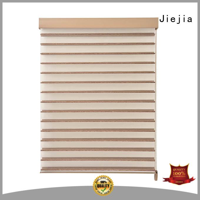 Jiejia shangri la blind bay window room