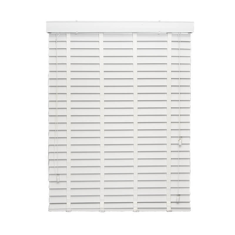 Jiejia manual ladder vertical venetian blinds house-1