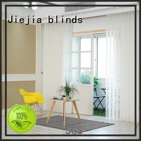 Jiejia nature blinds Suppliers