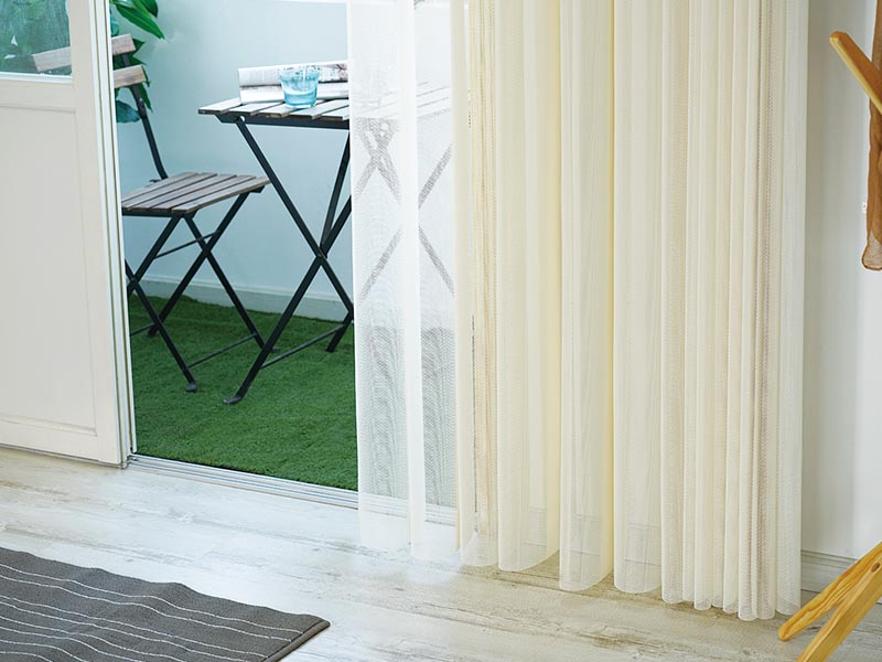 Jiejia vertical blinds for bay windows-5