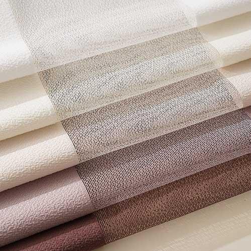 Elegant Decorative Soft Vertical Shutters Dream Blinds-17