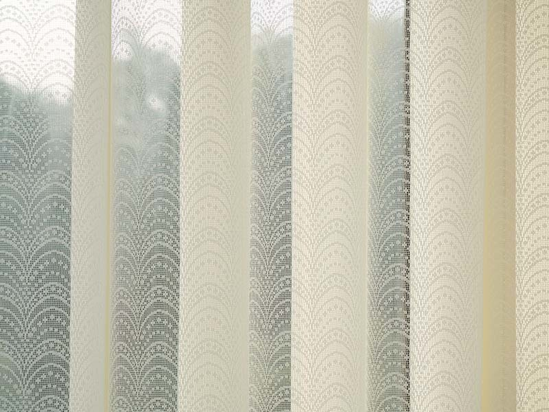 Jiejia vertical shades