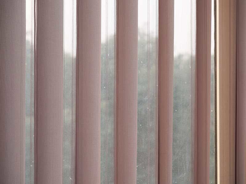 vertical patio blinds Jiejia