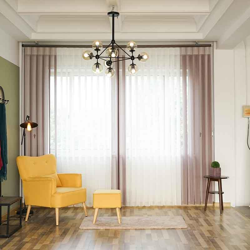 Wholesale Window Treatment Standard Vertical Blinds For Bedroom-2