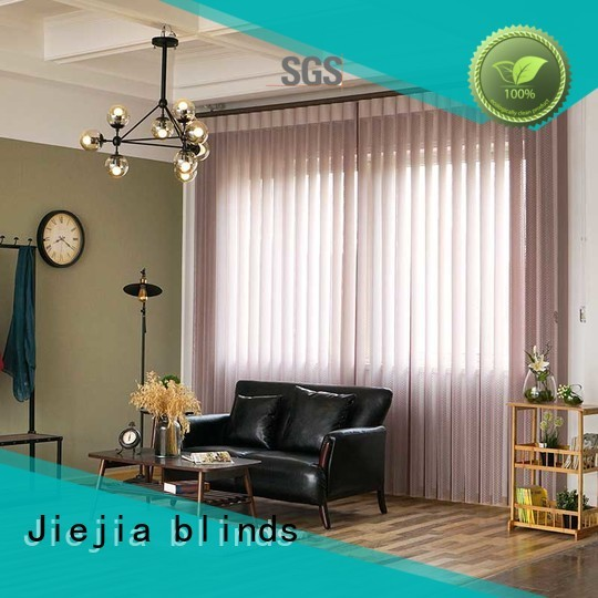 Jiejia Wholesale vanishing blinds for business