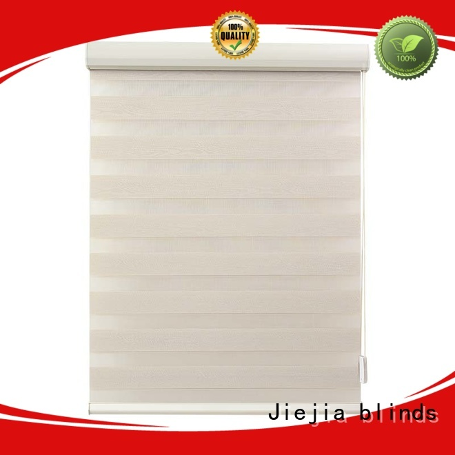 odm zebra window blinds double Layer house
