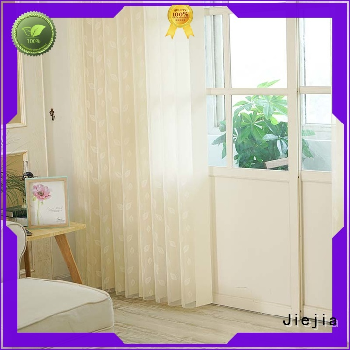 vertical patio blinds Jiejia