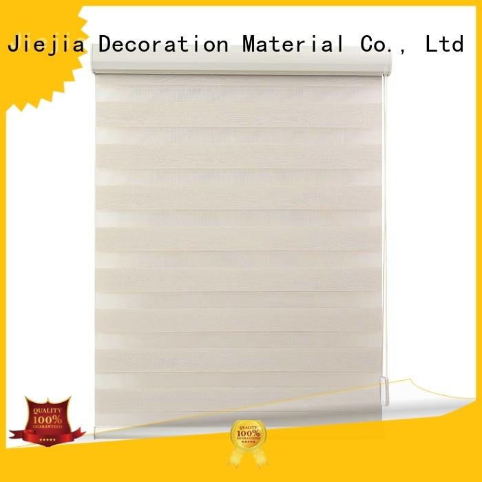 Jiejia indoor blinds Suppliers room