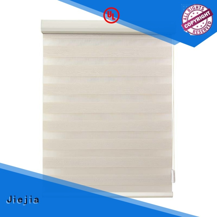 oem zebra shade blinds double Layer house