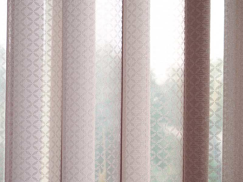 Jiejia blackout vertical blind-3
