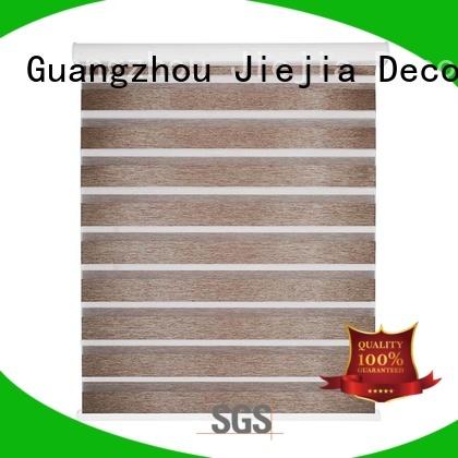 roller zebra blinds