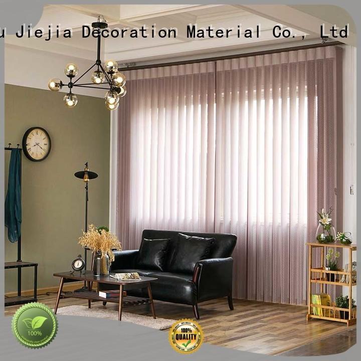 Jiejia vertical window coverings