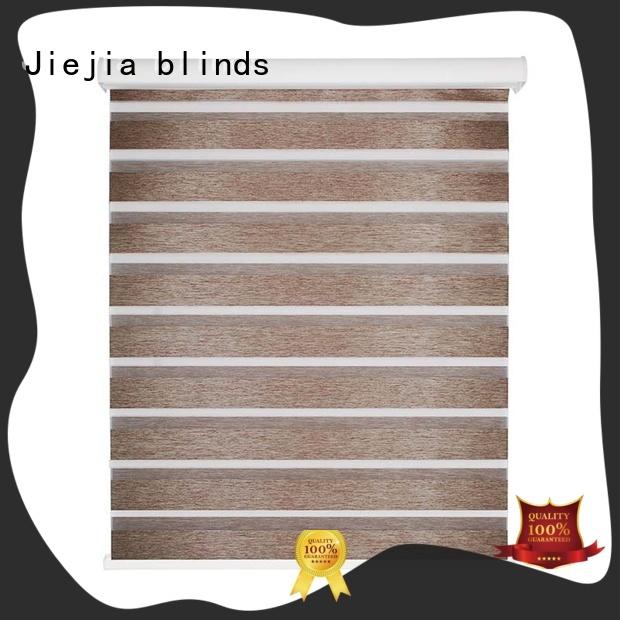 double-layer zebra blinds wholesale sunscreen restaurant