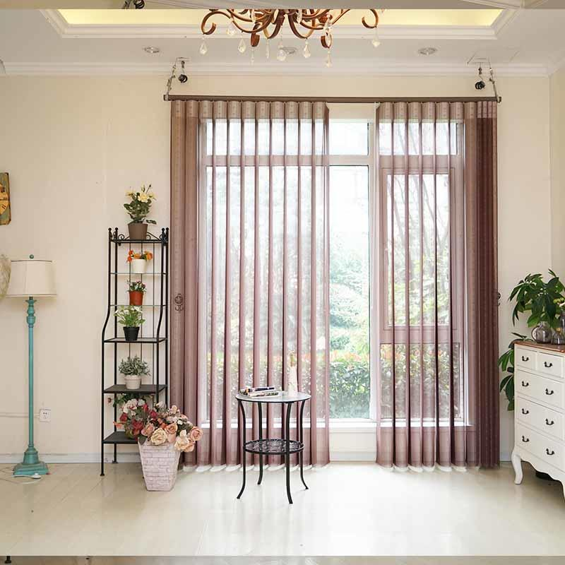 Custom looking for vertical blinds company-1