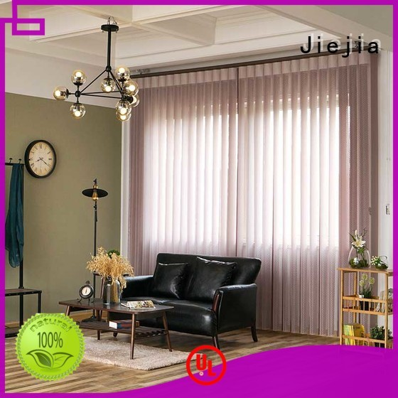 High-quality vertical blinds colours factory