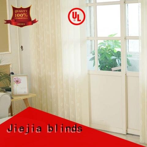 Jiejia wooden blinds direct Suppliers