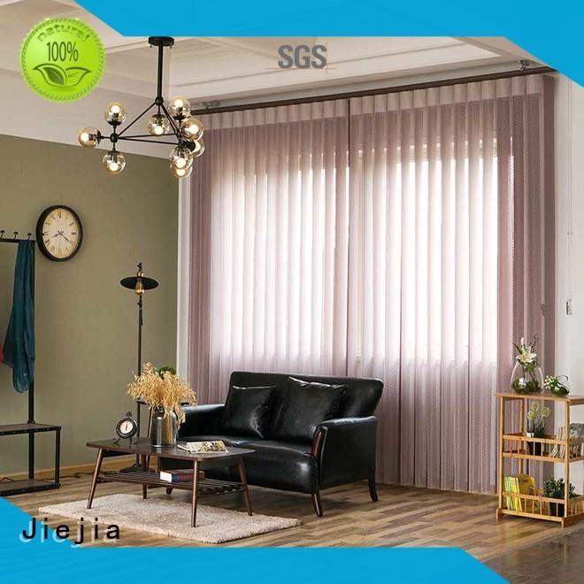 Jiejia Wholesale blinds for sliding windows company