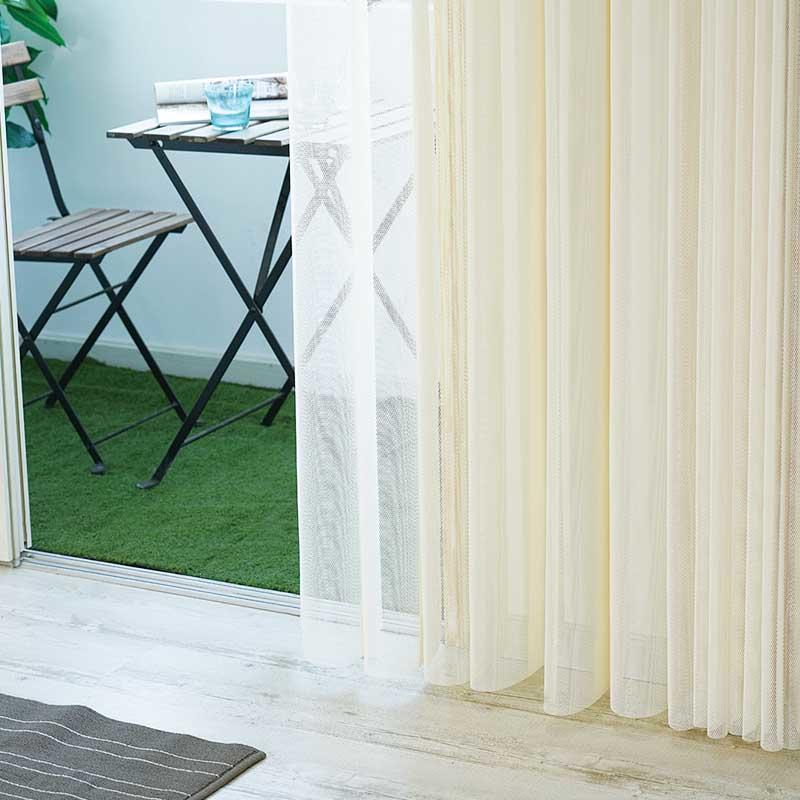 Jiejia vertical blinds for bay windows-1