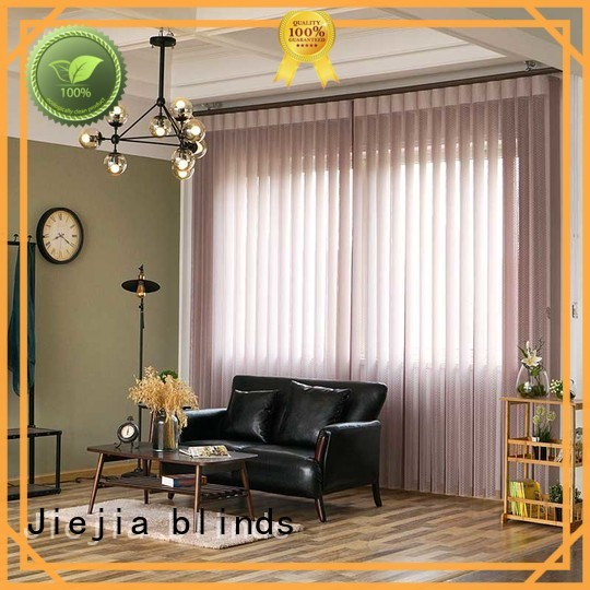shades vertical blinds Jiejia