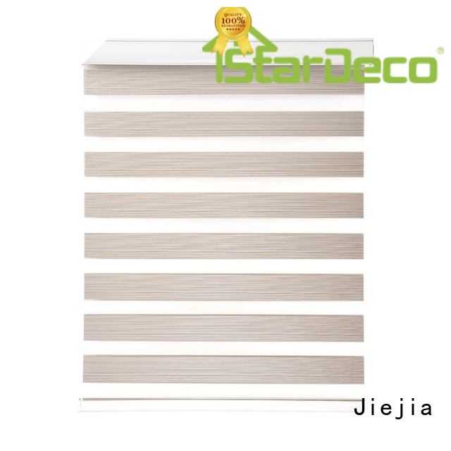 Jiejia pull blinds Suppliers restaurant