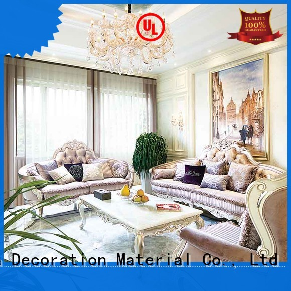 Jiejia short vertical blinds for business
