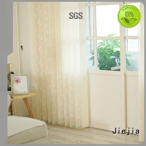 Jiejia Custom vertical shadings manufacturers