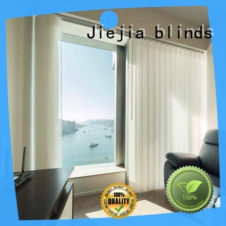 Jiejia Best waterproof blinds manufacturers