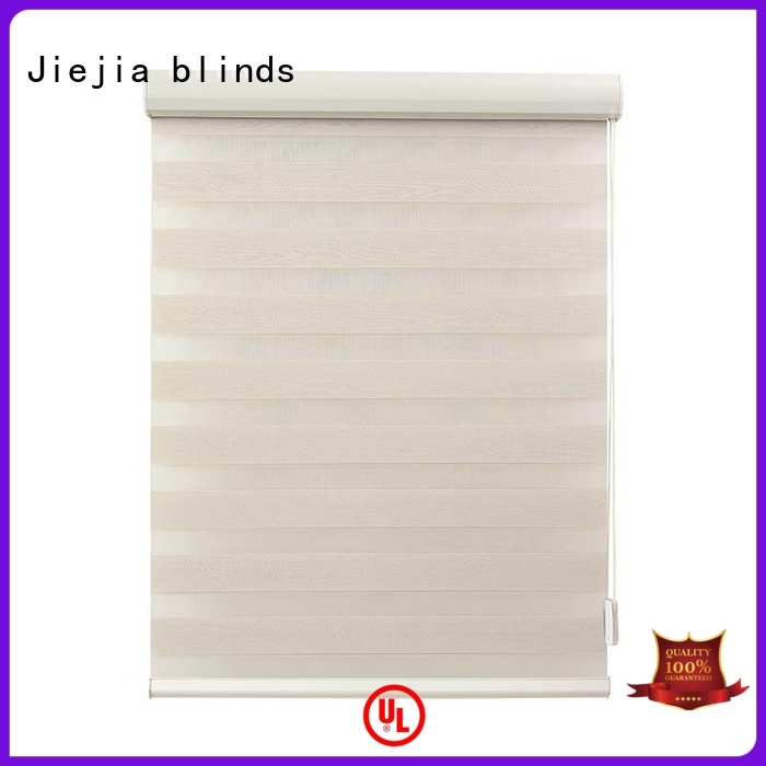Jiejia ready made blinds factory office